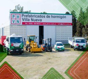 Construcciones de hormigón en todo Argentina